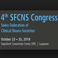 4th Swiss Federation of Clinical Neuro-Societies (SFCNS) Congress