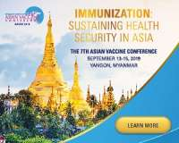 The 7th Asian Vaccine Conference (ASVAC) 2019