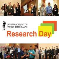 2019 Indiana Academy of Family Physicians (IAFP) Research Day
