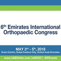 6th Emirates International Orthopaedic Congress