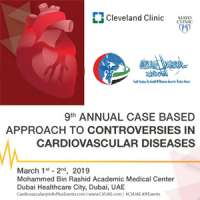 9th Annual Case Based Approach to Controversies in Cardiovascular Diseases