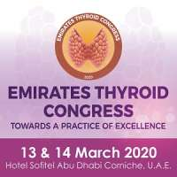 Emirates Thyroid Congress (ETC) 2020
