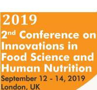 2nd Conference on Innovations in Food Science and Human Nutrition (IFHN)