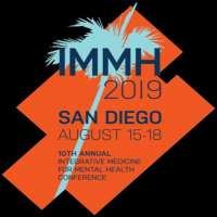 10th Annual Integrative Medicine for Mental Health (IMMH