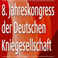8th Annual Congress of the Germans knee society