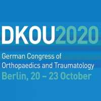 DKOU 2020 - German Congress of Orthopaedics and Traumatology
