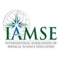 24th Annual International Association of Medical Science Educators (IAMSE)