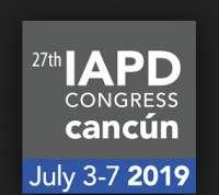 27th International Association of Paediatric Dentistry (IAPD) Congress Canc