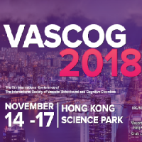 VASCOG 2018 - The 9th International Conference of The International Society of Vascular Behavioural and Cognitive Disorders