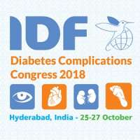 International Diabetes Federation (IDF) Diabetes Complications Congress 2018