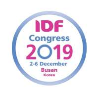 IDF Congress 2019, Busan