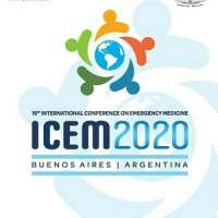 ICEM 2020 - 19° International Conference on Emergency Medicine