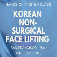 Hands-on Master Class: Korean Advanced Non-Surgical Face Lifting Using Aest