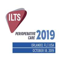 ILTS Perioperative Care in Liver Transplantation Meeting 2019