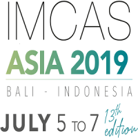 International Master Course on Aging Science (IMCAS) Asia 2019
