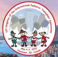 10th Congress of the International Pediatric Transplant Association