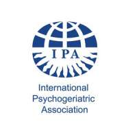 2020 International Psychogeriatric Association (IPA) International Congress
