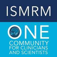 International Society for Magnetic Resonance in Medicine (ISMRM) Workshop o