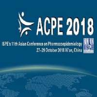 ACPE 2018 - ISPE's11th Asian Conference on Pharmacoepidemiology
