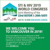 STI & HIV 2019 World Congress
