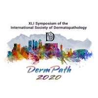XLI Symposium of the International Society of Dermatopathology (I.S.D.P.)
