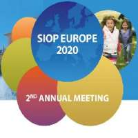 2nd SIOP Europe Annual Meeting 2020