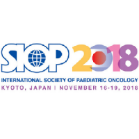 50th Congress of the International Society of Paediatric Oncology (SIOP)