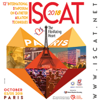 12th International Symposium on Catheter Ablation Techniques (ISCAT)