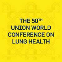 The 50th Union World Conference on Lung Health
