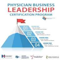 Physician Business Leadership Certification Program
