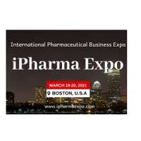 International Pharmaceutical Business Expo - iPharma Expo 2021