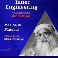 Inner Engineering Completion with Sadhguru (Mar 28 - 29, 2020)