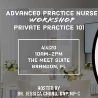 Nurse Practitioner Workshop: Private Practice 101