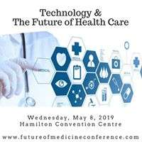 Technology & The Future of Health Care (TFHC) Conference 2019