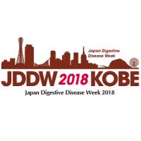 Japan Digestive Disease Week (JDDW) 2018