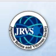 Japanese Retina and Vitreous Society (JRVS) 61st Annual Meeting