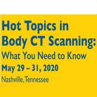 Hot Topics in Body CT Scanning: What You Need to Know 2020