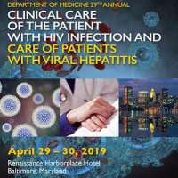 Clinical Care of the Patient with HIV Infection and Care of Patients with V