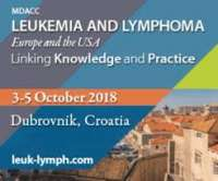Leukemia and Lymphoma - Europe and the USA Linking Knowledge and Practice 2018