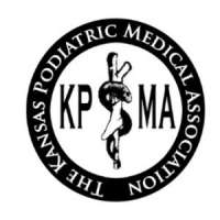 Kansas Podiatric Medical Association (KPMA) Fall 2020 Meeting