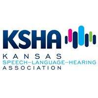 Kansas Speech Language Hearing Association (KSHA) Annual Conference 2019