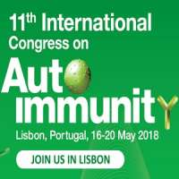 11th International Congress on Autoimmunity