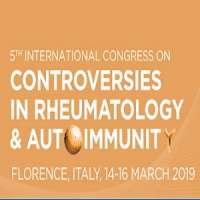 5th International Congress on Controversies in Rheumatology