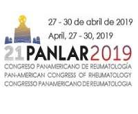 PANLAR 2019 - 21st Pan American Rheumatology Congress