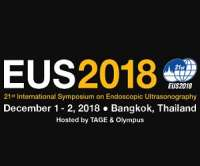 21st International Symposium on Endoscopic Ultrasonography - EUS2018