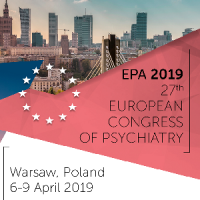 EPA 2019: 27th European Congress of Psychiatry