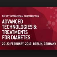 12th International Conference on Advanced Technologies & Treatments for Dia