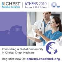 CHEST Regional Congress 2019, Athens