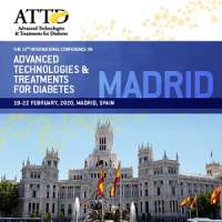 The 13th International Conference on Advanced Technologies & Treatments for Diabetes (ATTD 2020)