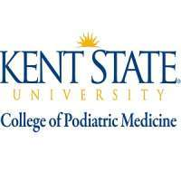 Kent State University College of Podiatric Medicine (KSUCPM) 2019 Southeast National Conference